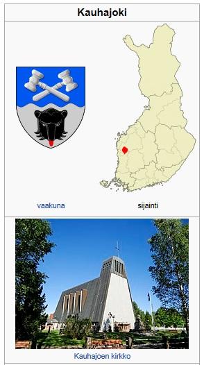 väkiluku suomi 2014