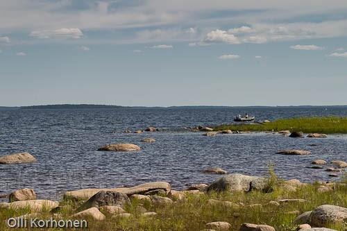 Ontajärvi